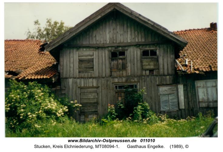 Stucken, Gasthaus Engelke