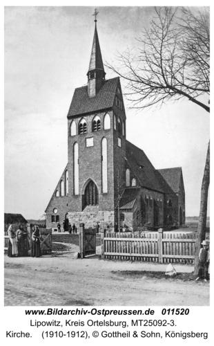 Lindenort, Kirche