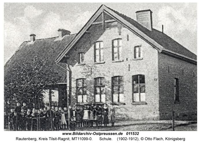 Rautenberg, Schule