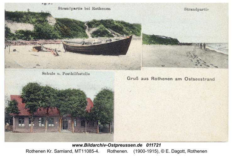 Rothenen