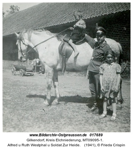 Gilkendorf, Alfred u Ruth Westphal u Soldat Zur Heide