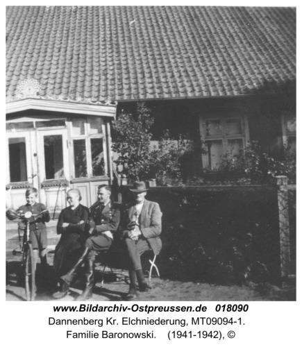 Dannenberg, Familie Baronowski