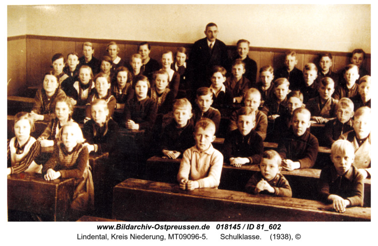 Lindental, Schulklasse