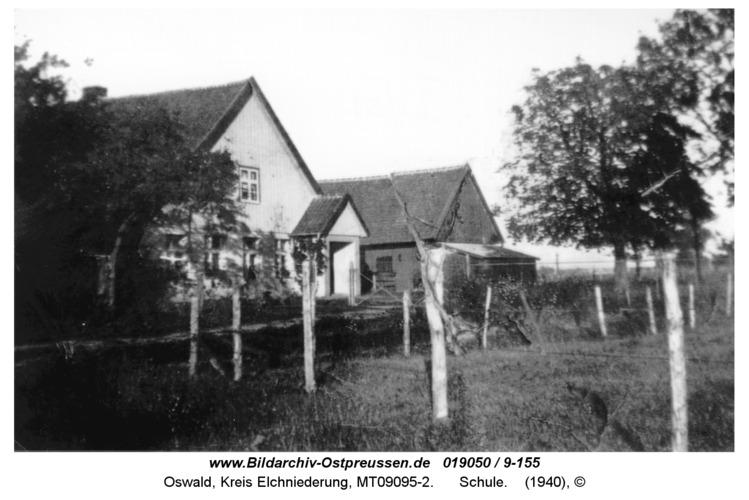 Oswald, Schule