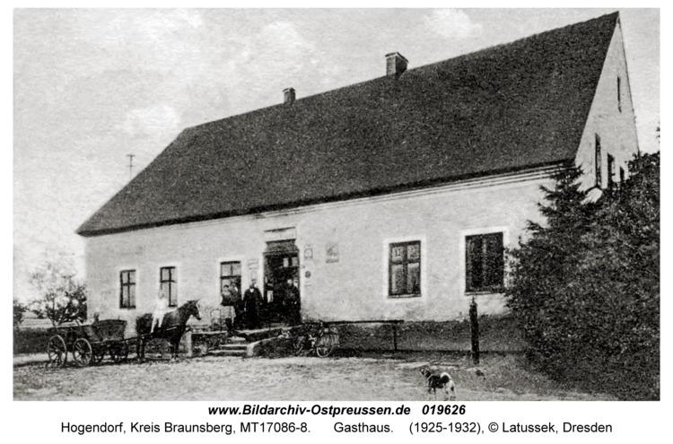 Hogendorf, Gasthaus