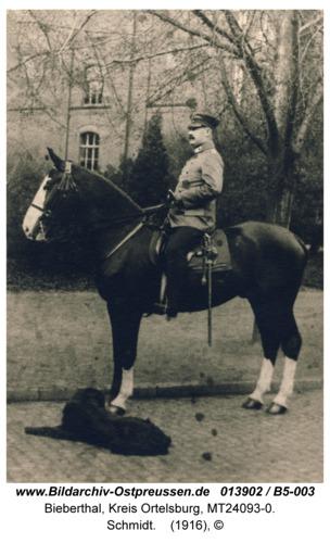 Bieberthal, Schmidt