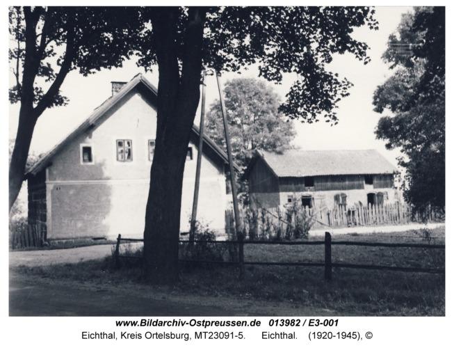 Eichthal