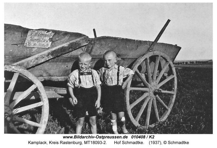 Kamplack, Hof Schmadtke