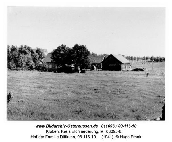 Kloken, Hof der Familie Dittkuhn, 08-116-10