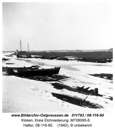 Kloken, Hafen, 08-116-60