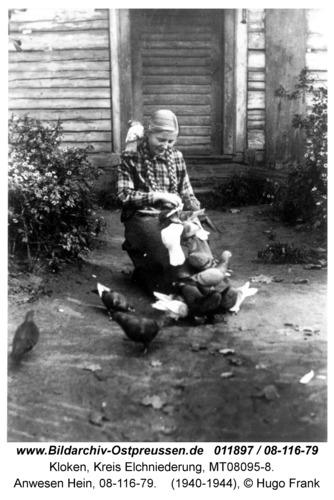 Kloken, Anwesen Hein, 08-116-79