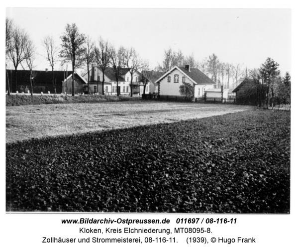 Kloken, Zollhäuser und Strommeisterei, 08-116-11