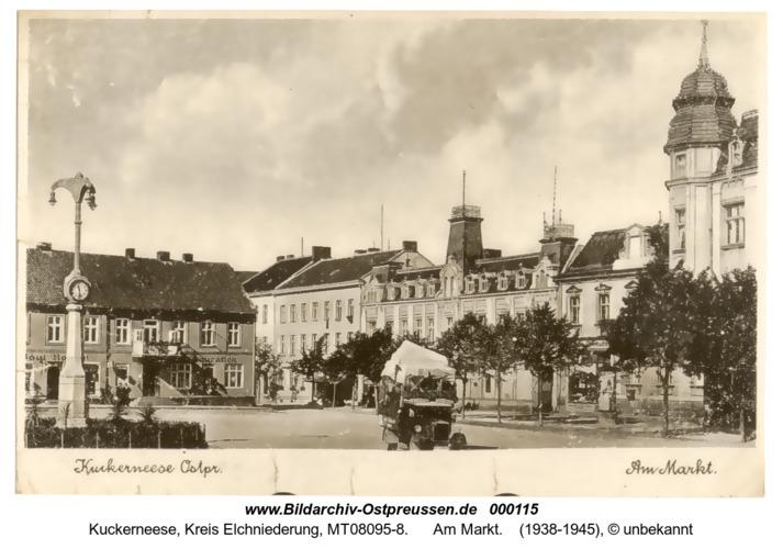 Kuckerneese (Kaukehmen), Am Markt MT0895 8_121