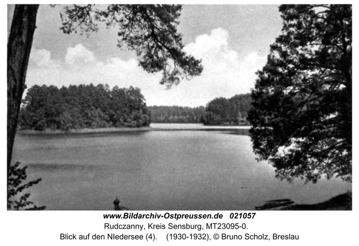 Niedersee, Blick auf den NIedersee (4)