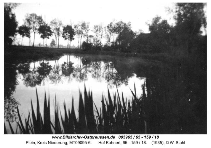 Plein, Hof Kohnert, 65 - 159 / 18