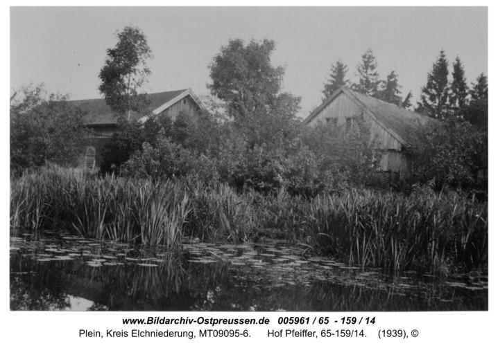 Plein, Hof Pfeiffer, 65-159/14