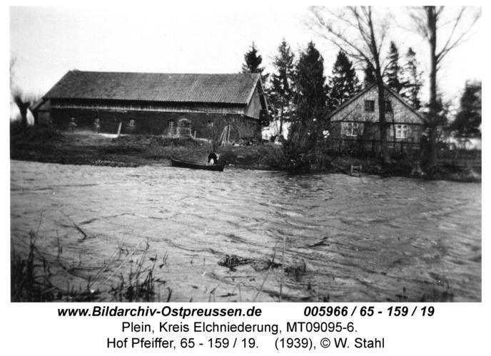 Plein, Hof Pfeiffer, 65 - 159 / 19