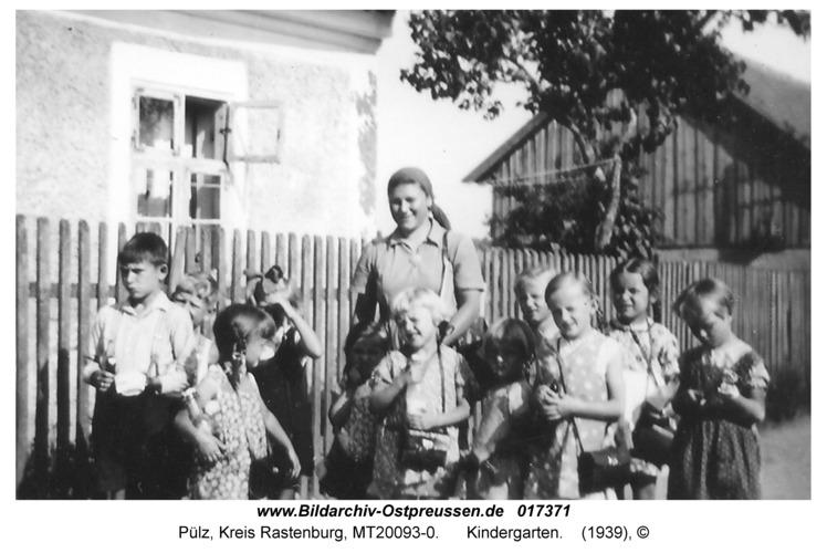 Pülz, Kindergarten