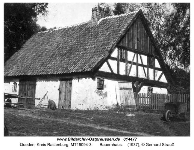 Queden, Bauernhaus