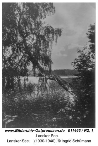 Lansker See