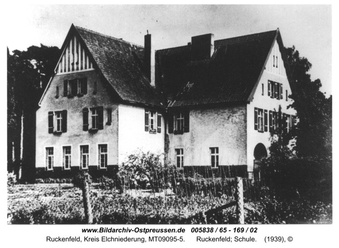 Ruckenfeld; Schule