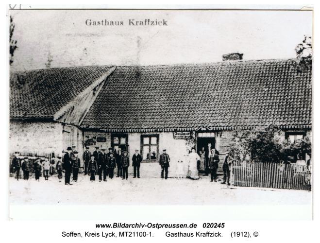 Soffen, Gasthaus Kraffzick