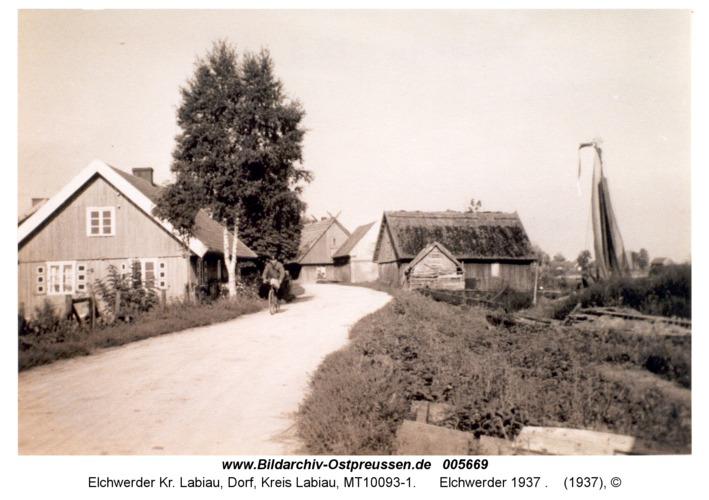 Elchwerder 1937